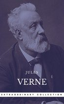 Verne, Jules: The Extraordinary Voyages Collection (Book Center) (The Greatest Writers of All Time)