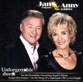 Jan Keizer & Anny Schilder - Unforgettable Duets