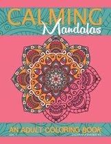 Calming Mandalas