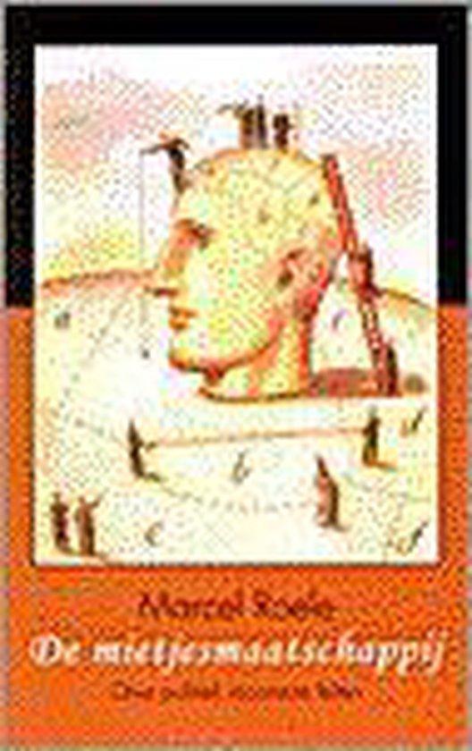 De Mietjesmaatschappij - Marcel Roele | Readingchampions.org.uk