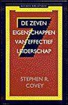 Zeven Eigenschappen Effectief Leiderscha