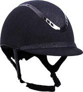 Safety helmet Glitz Black