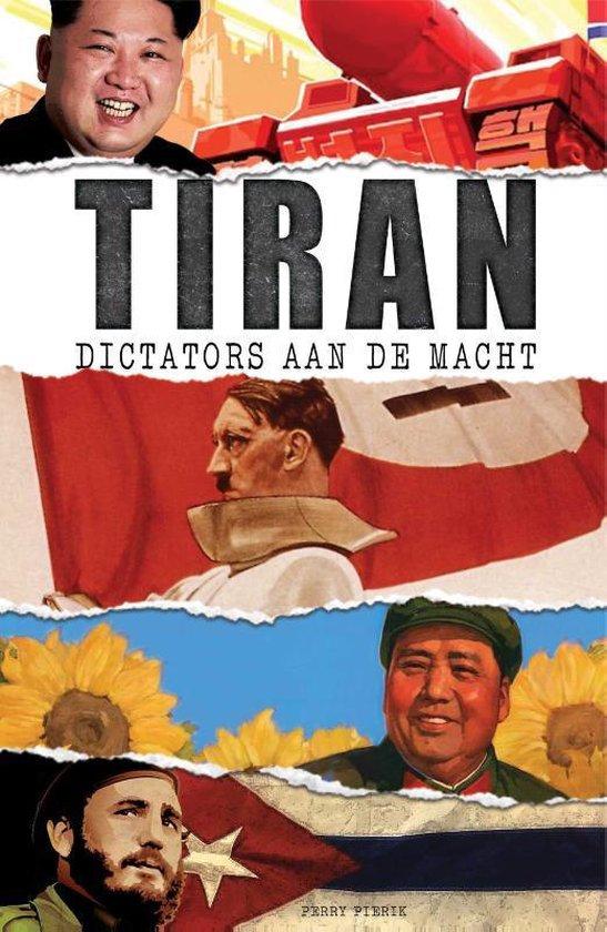 Tiran - Perry Pierik   Fthsonline.com