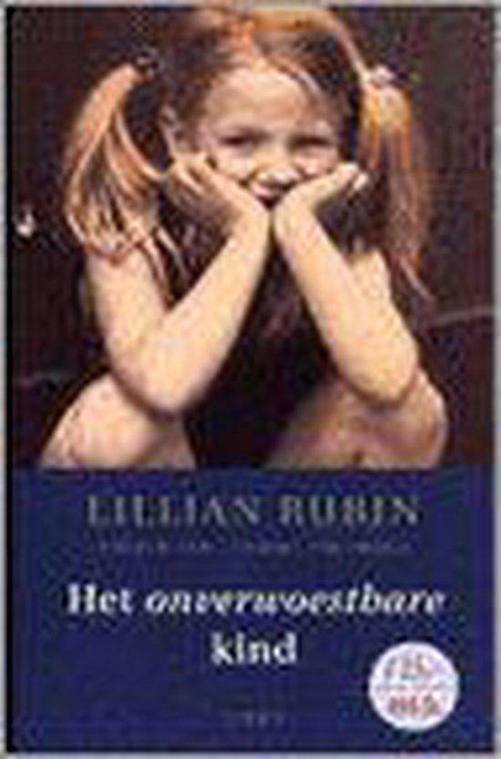 Het Onverwoestbare Kind - Lilian B. Rubin | Fthsonline.com