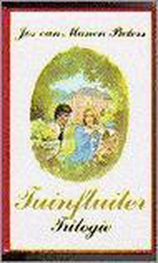 Tuinfluiter-trilogie - Jos van Manen - Pieters |