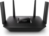 Linksys EA8300 - Router - 2100 Mbps