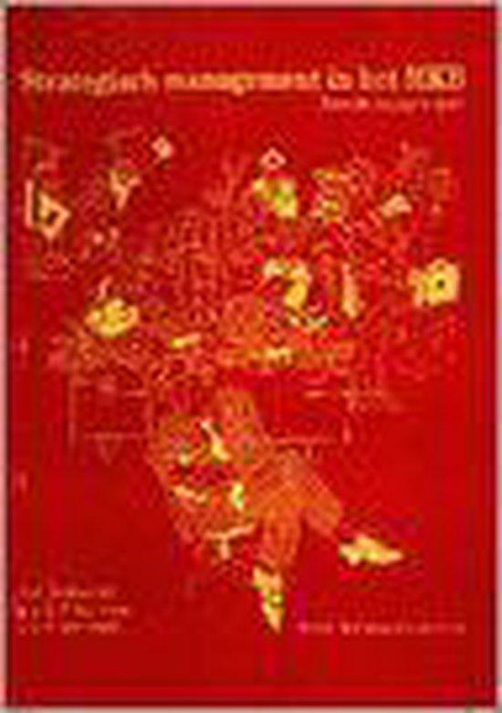 Boek cover Strategisch management i h m.k.b. van H.J. Dekker (Paperback)