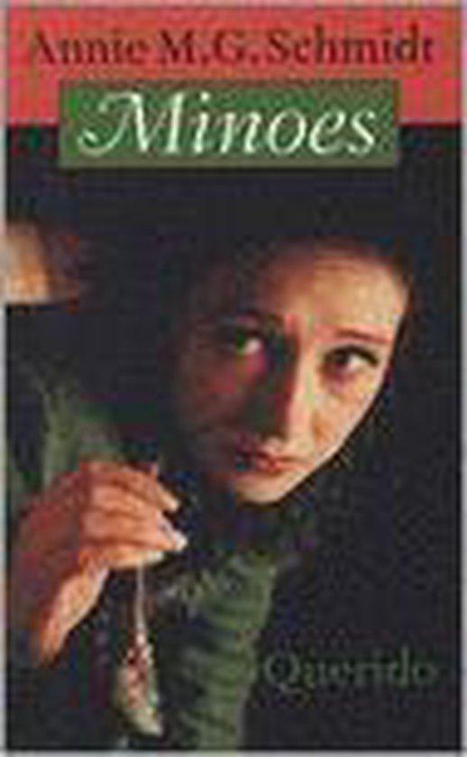 Minoes - Annie M.G. Schmidt |