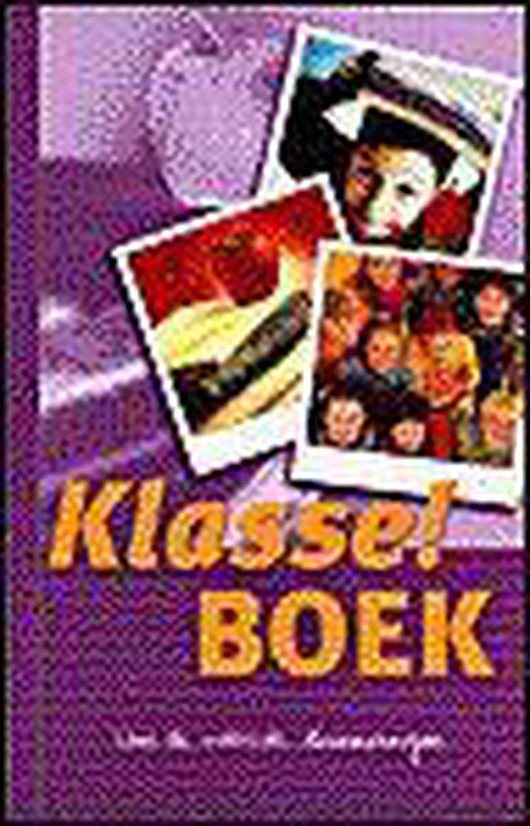 Klasseboek