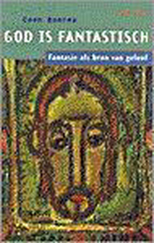 GOD IS FANTASTISCH - Coen Boerma |