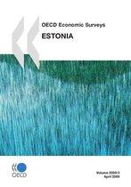 OECD Economic Surveys: Estonia 2009