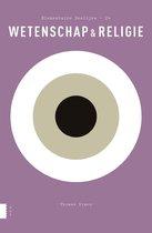 Boek cover Elementaire Deeltjes - Wetenschap & religie van Thomas Dixon (Onbekend)