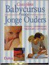 Omslag Complete babycursus voor jonge ouders
