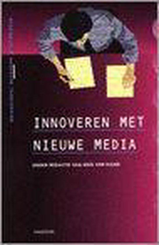 INNOVEREN MET NIEUWE MEDIA (MANAGEMENT METHODEN & TECHNIEKEN) - Kees van Kaam   Readingchampions.org.uk