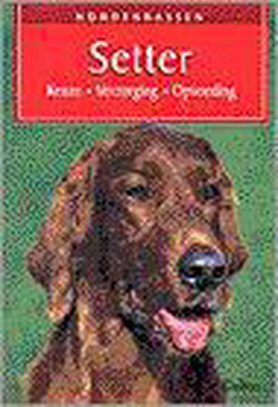 Setter - Horst Bielfeld |