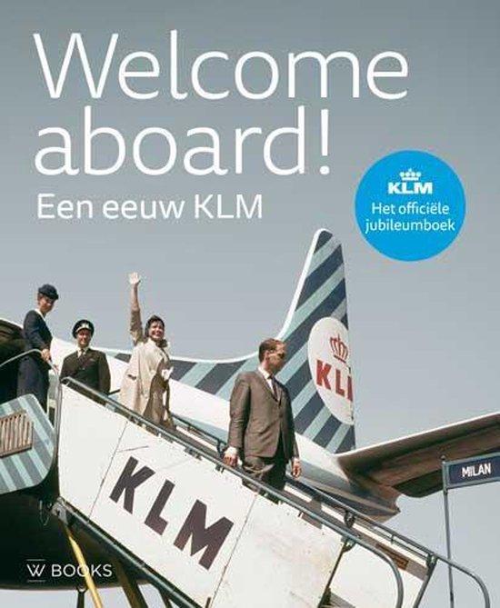 Afbeelding van Welcome aboard!