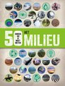 50 dingen die je moet weten  -   Het milieu