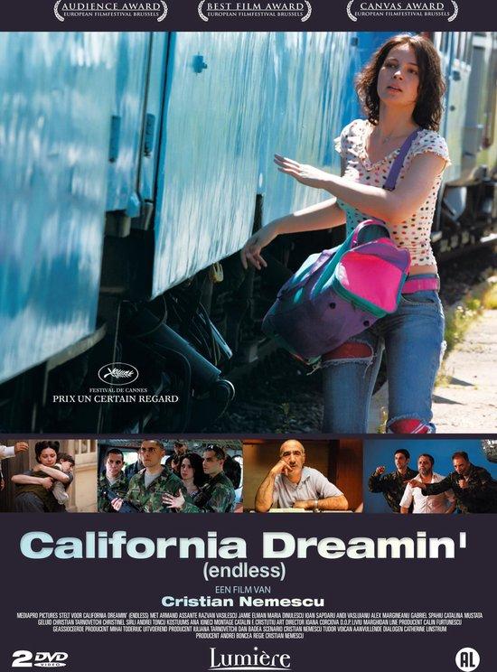 Cover van de film 'California Dreamin''