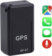 Mini GPS Tracker - GPS tracker voor kind, auto