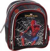 Spider-Man Peuterrugzak Homecoming - 26 cm - Zwart
