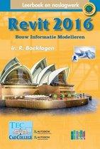 Bouw Informatie Modelleren - Revit 2016
