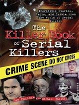 Omslag Killer Book of Serial Killers