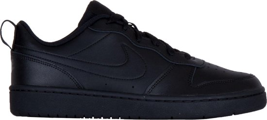 Nike Court Borough Low 2 (GS)  Sneakers - Maat 40 - Unisex - zwart