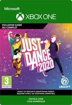 Just Dance 2020 - Xbox One download