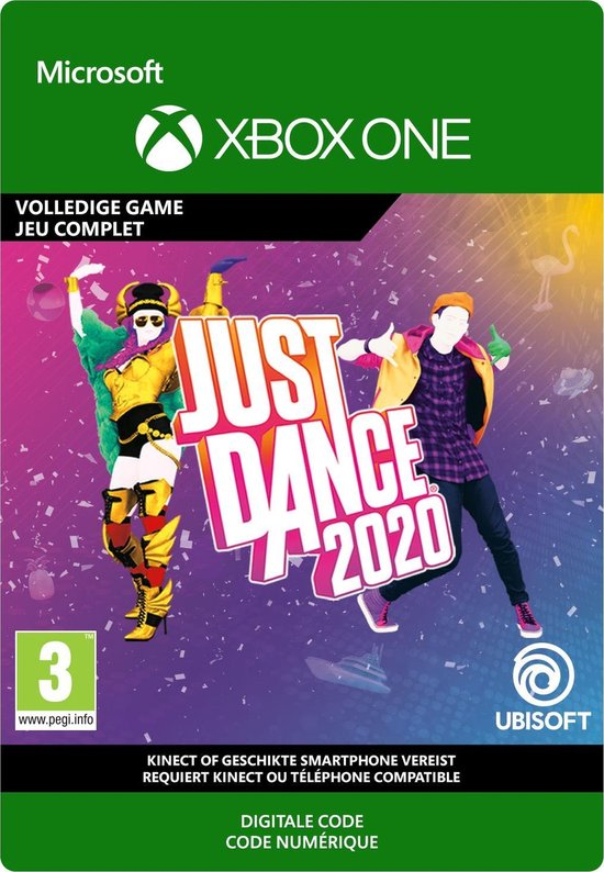 Just Dance 2020 – Xbox One download