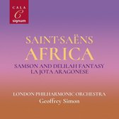 Saint-Saens Africa
