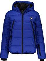 Superrebel Ski jas kinderen maat 128 kopen? Kijk snel!  