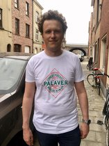 Palaver T-Shirt HEREN LARGE