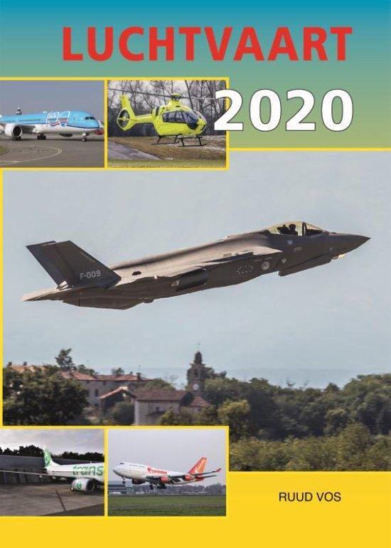 Luchtvaart 2020 - R Vos |