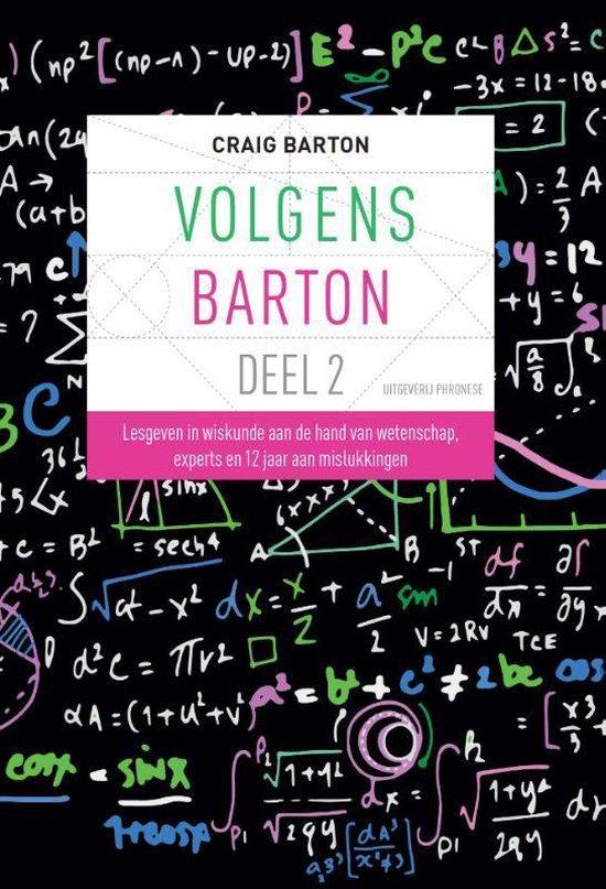 Volgens Barton deel 2 - Craig Barton |