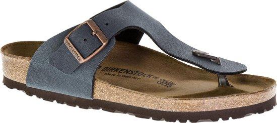 Birkenstock Ramses Heren Slippers Regular fit - Basalt - Maat 40