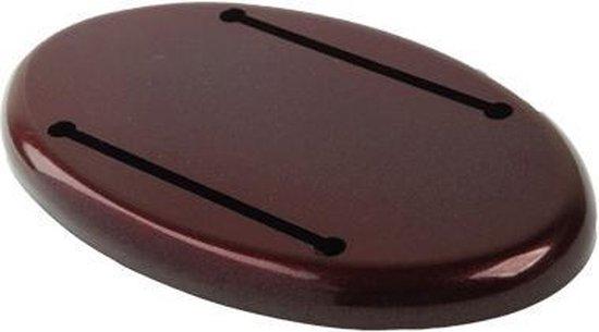 Thumbnail van een extra afbeelding van het spel 12mm Newton's Cradle balans bal fysica wetenschap leuk Bureau speelgoed