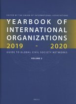 Yearbook of International Organizations 2019-2020, Volume 2