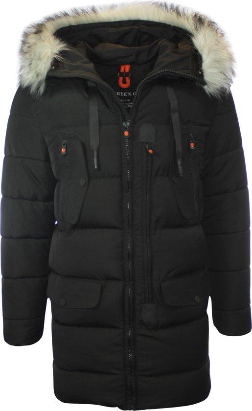 Heren Winterjassen collectie van Bever | Bekijk de nieuwe