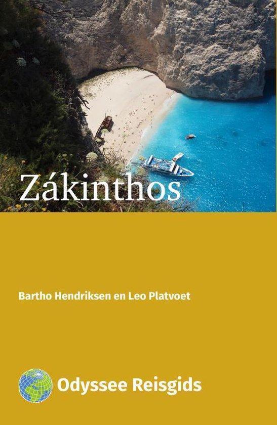 - - Zakinthos - Bartho Hendriksen  
