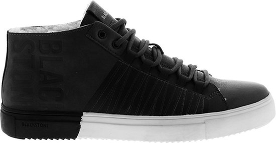 Blackstone SG-17 boots - zwart, ,44 / 10