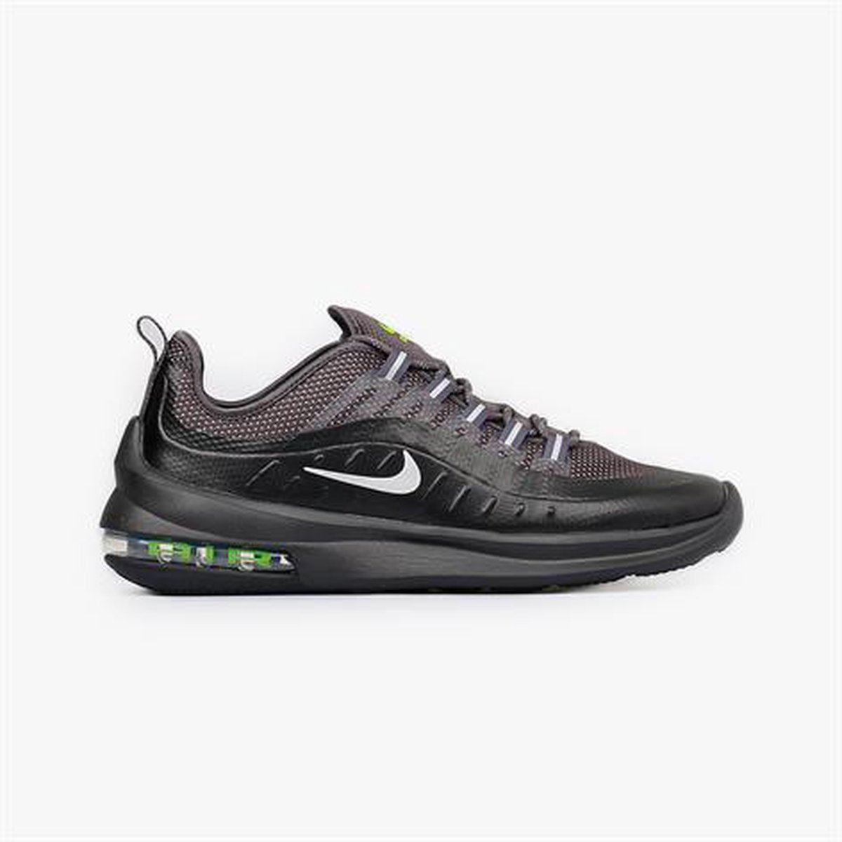 | Nike Air Max Axis Premium sneakers heren antraciet