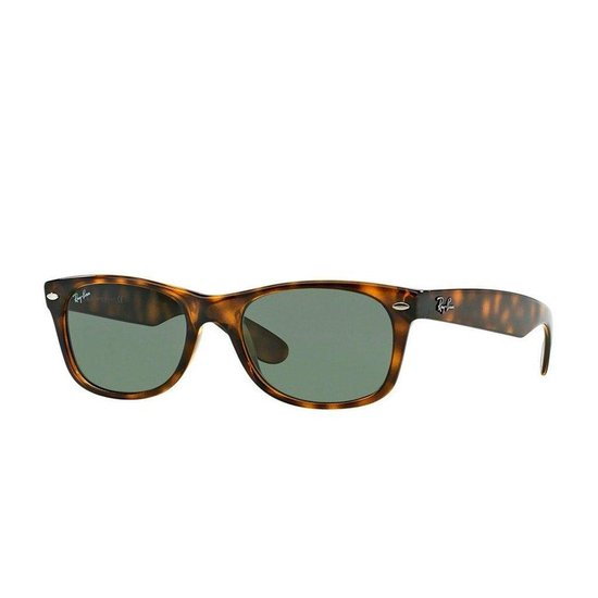 Ray-Ban RB2132 902 Dames Zonnebril  - Groen