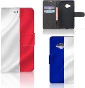 Bookcase hoesje HTC U Play Frankrijk