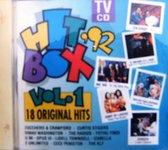 Hitbox '92 vol.1