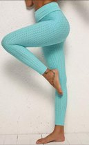 Sportlegging-Absorberend-Yoga -Legging Fitness-Scrunch Butt-High Waist-Anti Cellulite Legging-Gym Sports