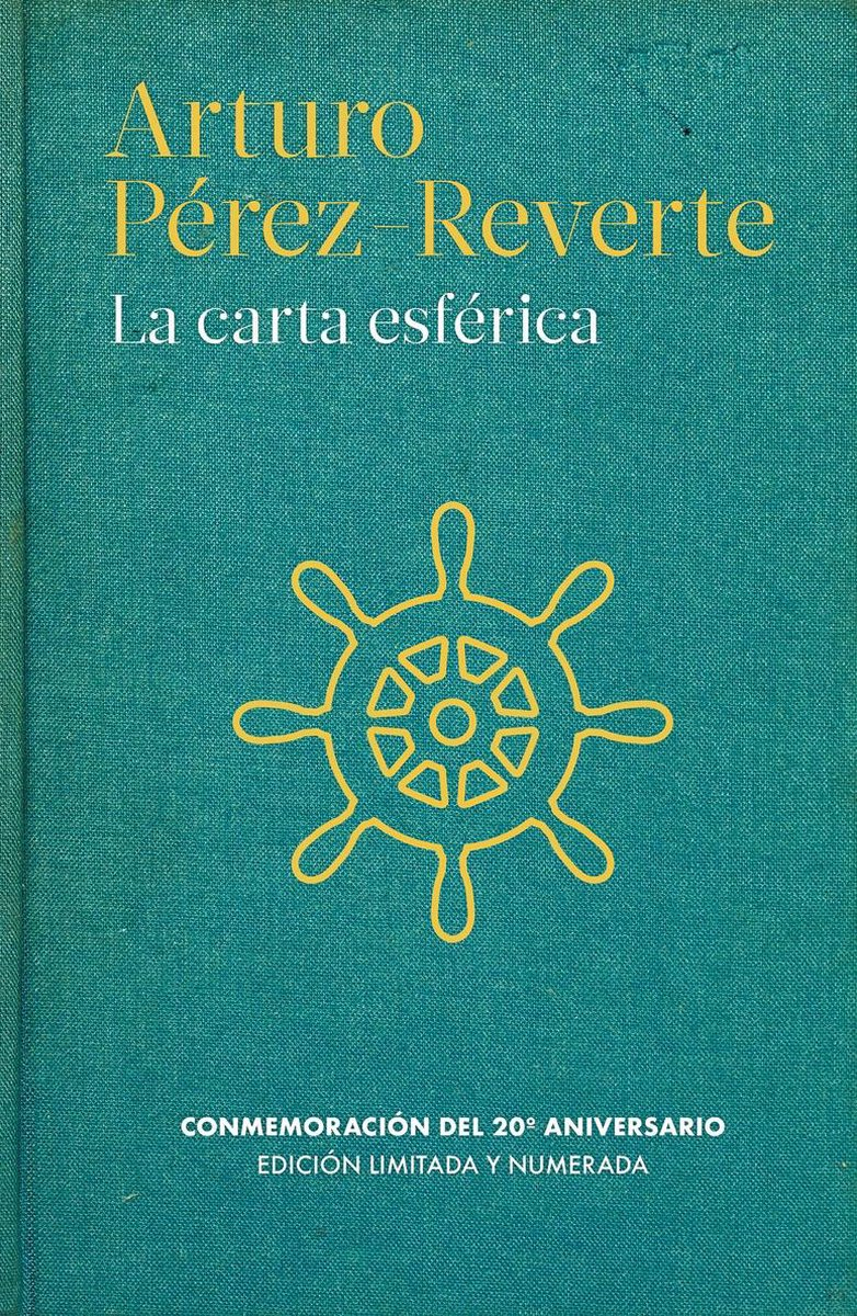 Bol Com La Carta Esferica The Nautical Chart Arturo Pérez Reverte 9788466350020 Boeken