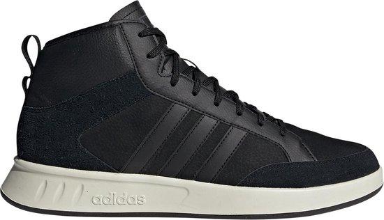 adidas - Court 80 S Mid - Heren - maat 45 1/3