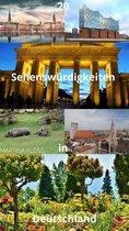 Deutschlands Sehenswürdigkeiten: Die besten 20 Attraktionen in Deutschland