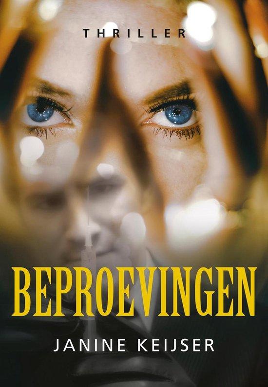 Beproevingen - Janine Keijser | Fthsonline.com