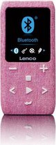 Lenco Xemio-861 - MP3-speler met bluetooth en 8 GB